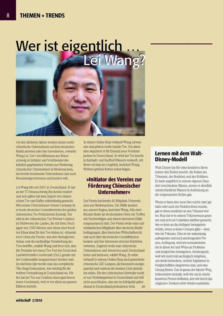 Wang IHK Themen und Trends